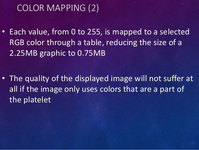 ALIASING • The computer screen consists of square-ish pixels arranged in a fixed grid • At times, when a diagonal line is ...