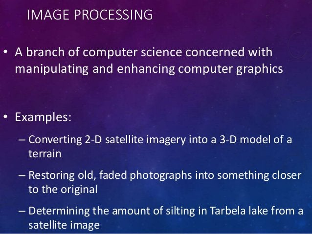 COMPUTER ANIMATION: EXAMPLES • Games • Cartoons, movies • Visualization of processes, e.g the IM process • Displaying the ...