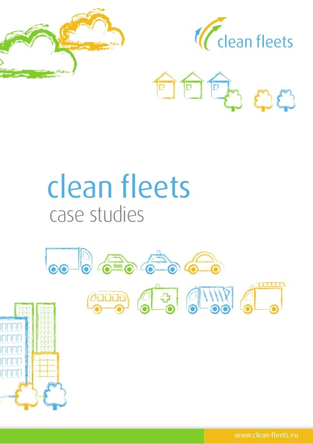 Student case analysis of mr cleans