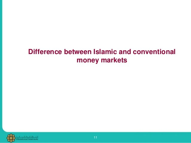 difference between islamic economics and conventional Islamic economics system and other economics systemsintroduction what is system system (from latin systema, in turn from greek systēma) is.