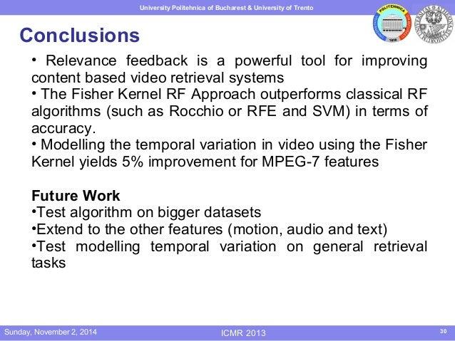 content-based audio retrieval thesis