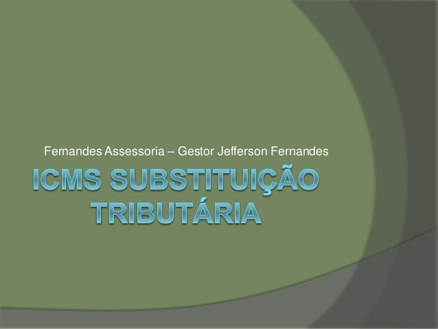 Fernandes Assessoria – Gestor Jefferson Fernandes