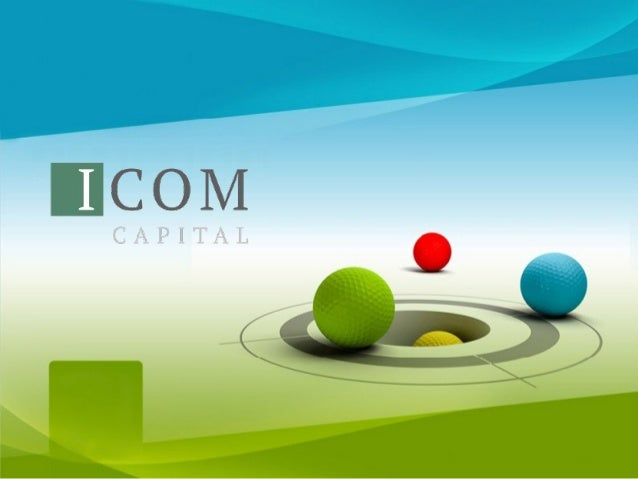 About Company ICOM Capital is a Ukrainian investment company that provides services in the field of investment banking, in...