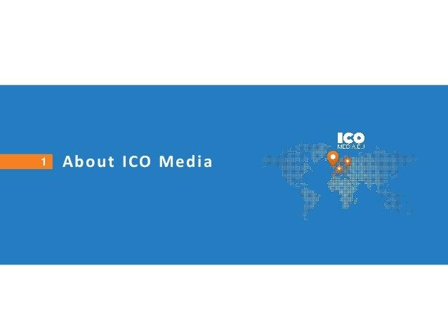 ICO Media - Media relations solution Slide 3
