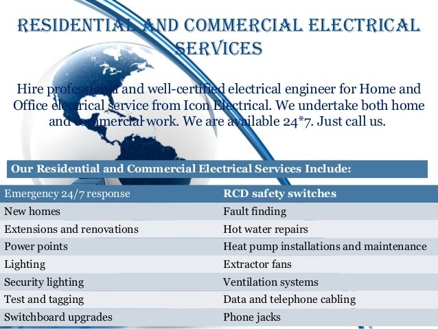 Icon Electrical Electrician North Shore Tv Installation