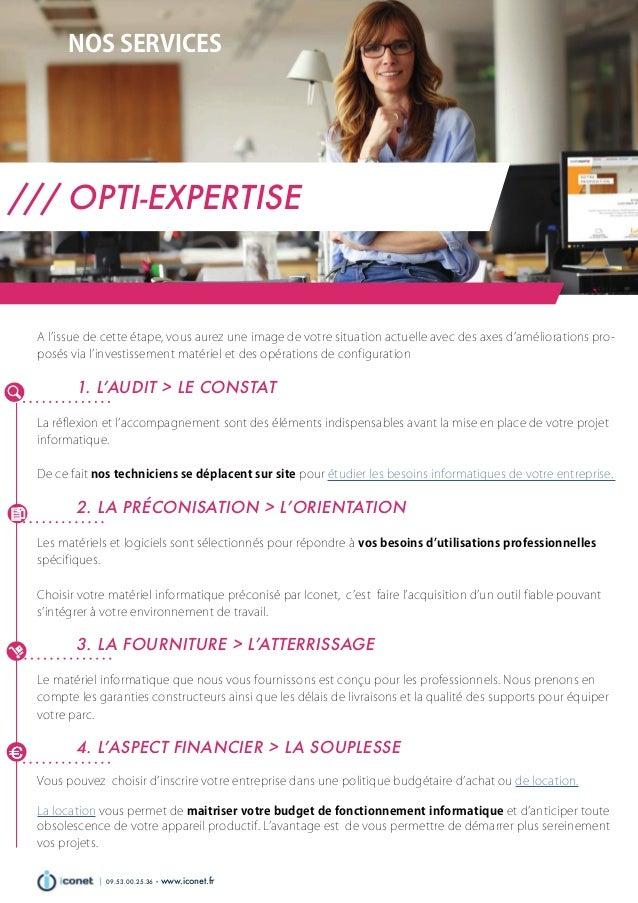 Présentation Iconet - Services de maintenance informatique Entreprise 6a214218ad9d