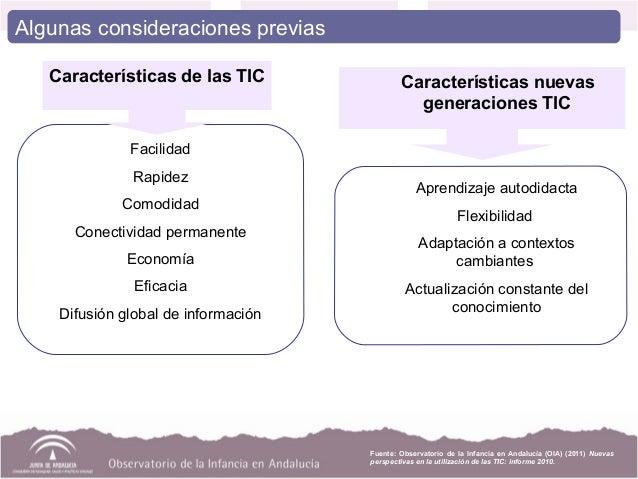 Uso de las redes y apps sociales por las personas menores de edad en Andalucía Slide 3