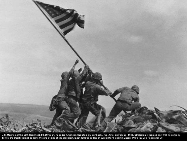 Iconic Images Of The 20th Century Iconic AP images of th...