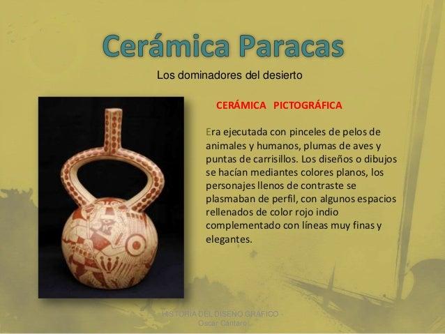 Iconograf a precolombina peruana for Que es ceramica