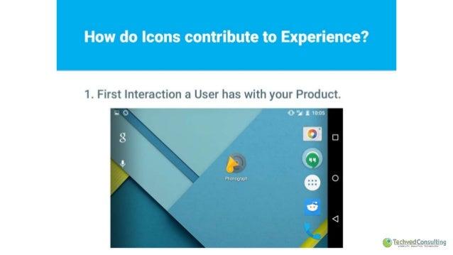 """ivu 'I iris  iii-i'iiiii-. i , ::. r-.4"""": -.iii = :-. f  1. First Interaction a User has with your Product."""