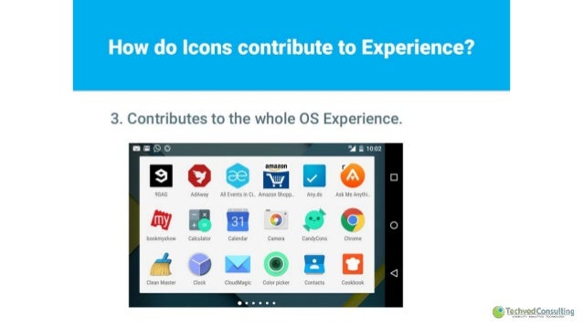 """How do icons contribute to Experience?       ~     .    ' """"l V   .   .3El  «ll ». ..'''»'~ 0 are   .  -: -4.. . i'2.TIf£[-..."""