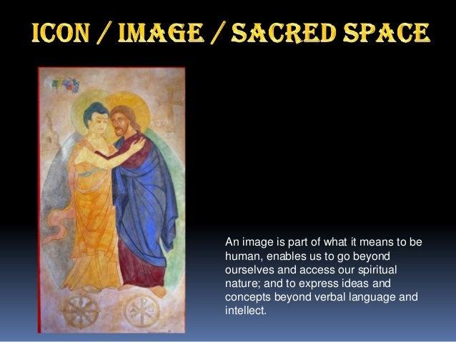 Sacred Images Slide 2