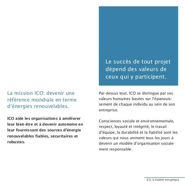 Ico presentation corporative fr for Ico travailleur com ikea