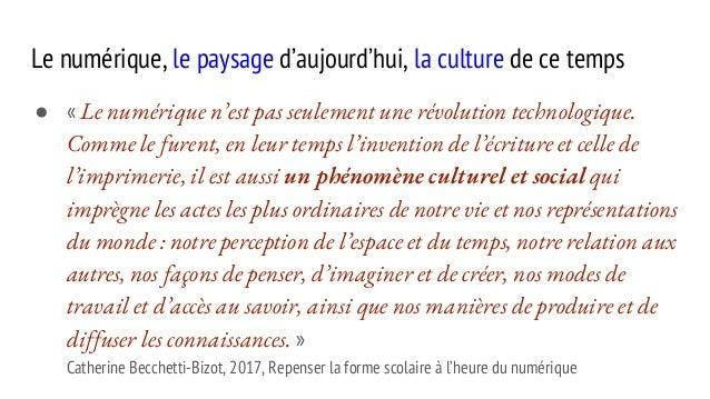 La remise en cause des élites et des médiations ● «On n'a rien compris de la culture qui est en train de transformer la f...