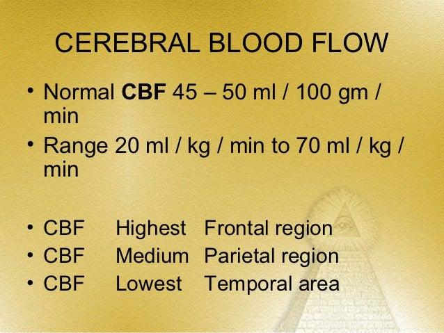 HAEMODYNAMIC AUTO          REGULATION• Cerebral Autoregulation• Normal range MAP 50 – 150 mm Hg• In Head injured ~~ Failur...