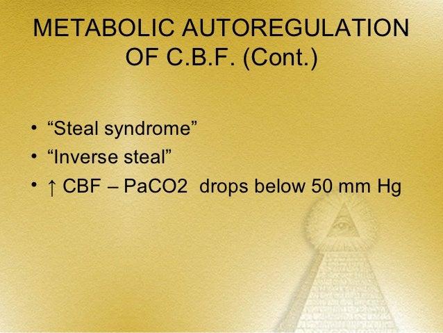 INCREASED I.C.P.• ICP <15 mmHg – Intracranial hypertension        • Acute        • Chronic                         ICP in ...