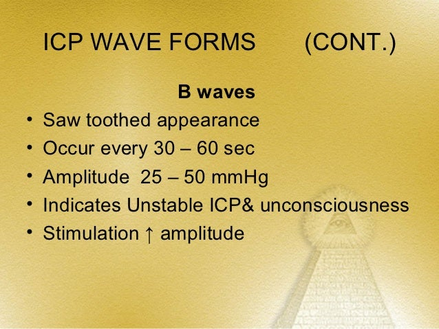 MANAGEMENT OF INCREASED          I.C.P. (U.S.A.)•   Airway•   Breathing•   Circulation•   Disability•   Exposure•   Fluids...