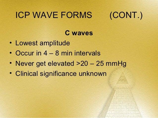OPTIMIZED HYPERVENTILATION• Increase minute ventilation• Maintain PaCO2 below 30 mm Hg• Monitor Jugular venous oxygen satu...