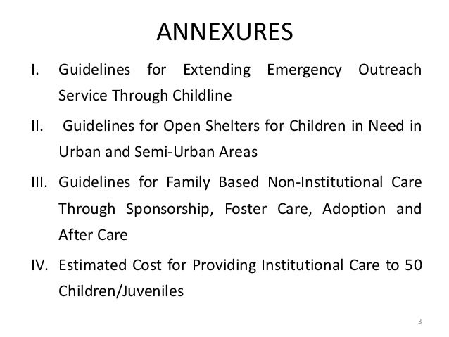 department of child protection victoria sponsorship guidelines
