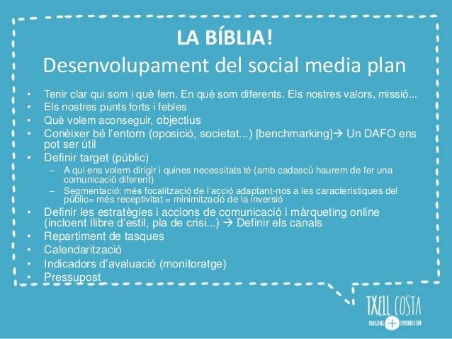 La comunicació digital en política Slide 2