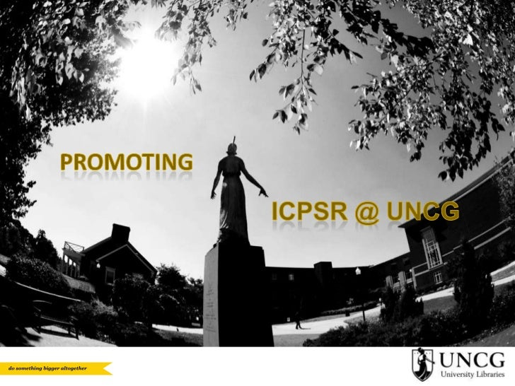 About the University of North Carolina           at Greensboro•   Public university•   Research University with High Resea...