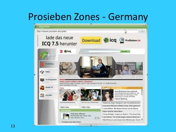 pro7 icq 7.5
