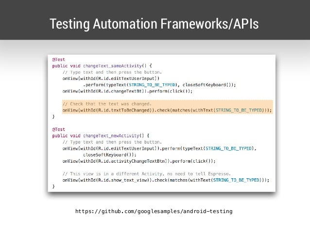 ICSE17Tech Briefing - Automated GUI Testing of Android Apps