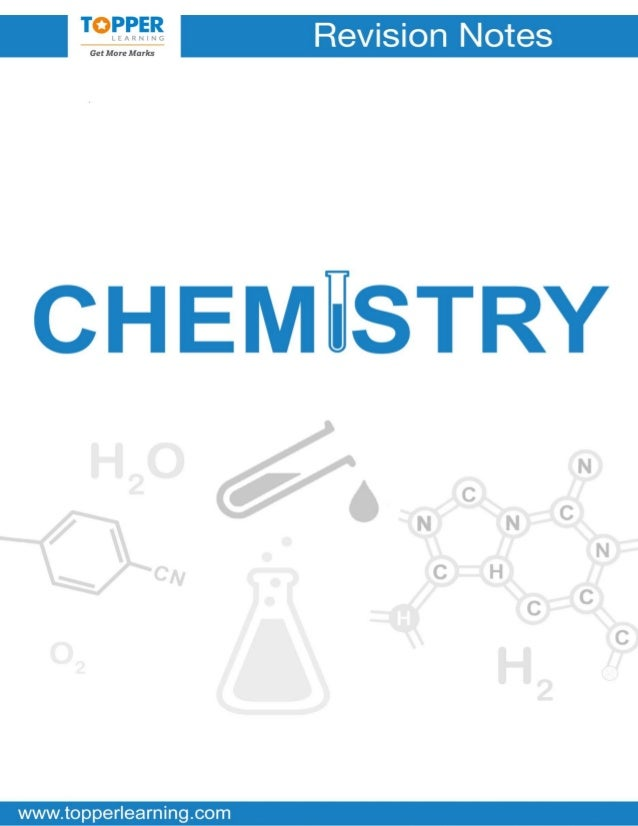 ICSE Class IX Chemistry The Language of Chemistry- TopperLearning