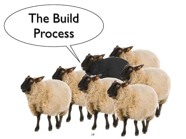 The Build Process            19