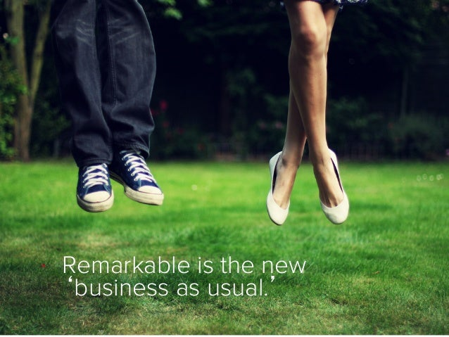 Social Business in 4 Words: