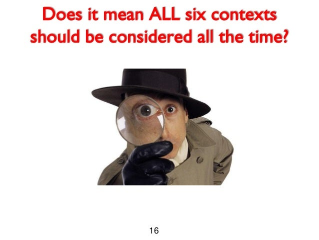 how does the context in which For your topic to grow there must also be a context that is influenced by  the  existing literature and give justification as to how your research will fit into the.
