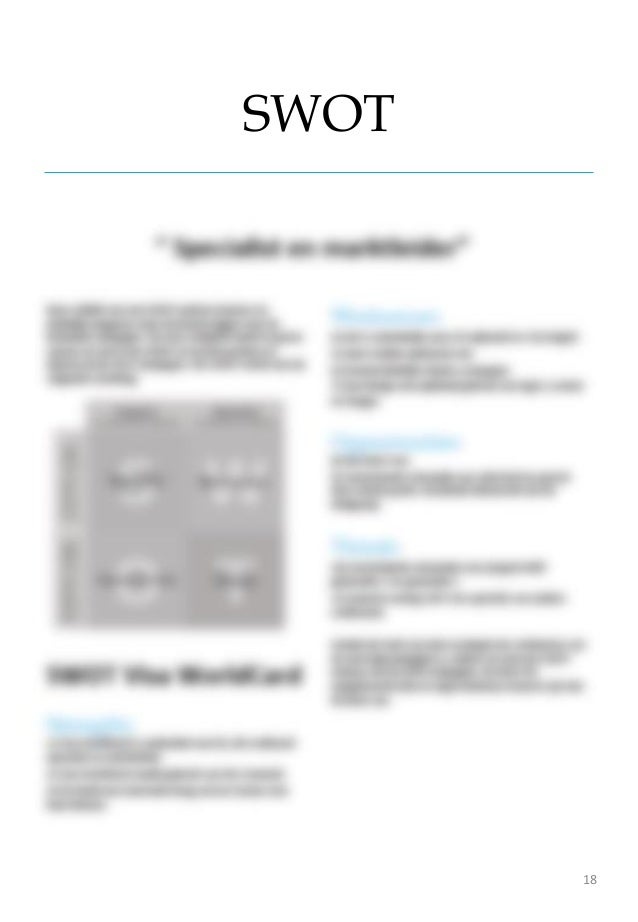 visa swot Read and download personal swot analysis example student free ebooks in pdf format  manual mf 1200 iata travel information manual visa focus life science grade 10.