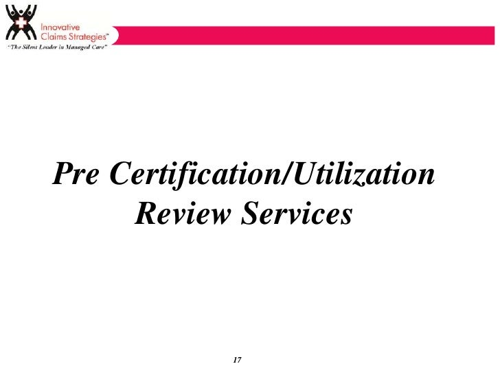 Free Professional Resume » utilization review certification ...