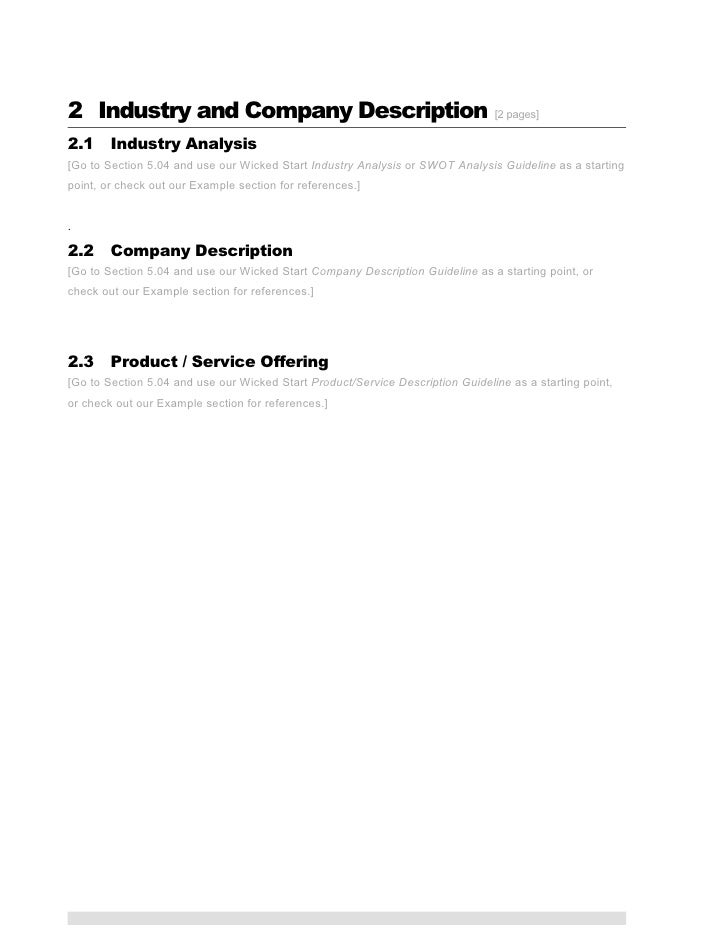 SlideShare  Business References Template