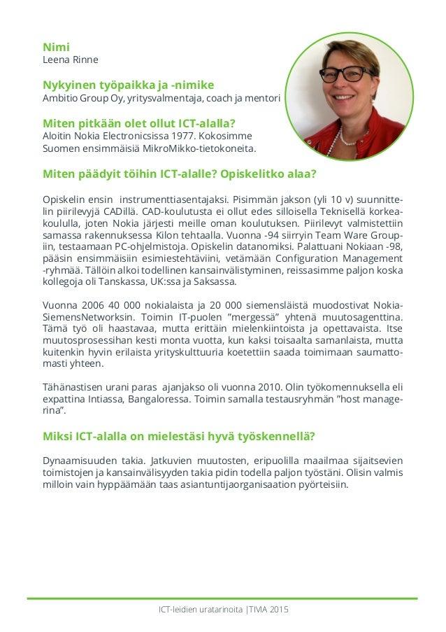 vapaita naisia Nokia