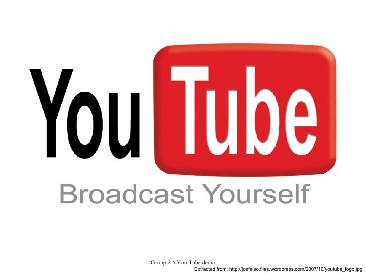 Extracted from: http://joefelso.files.wordpress.com/2007/10/youtube_logo.jpg