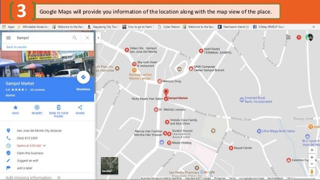 Google maps 7 gumiabroncs Gallery