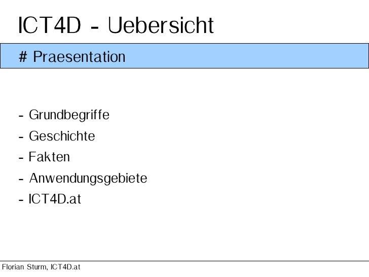 ICT4D Slide 2