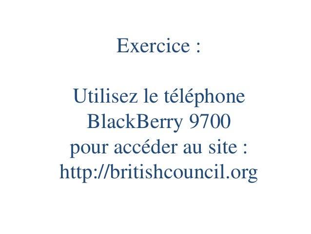 Présentation du projetA finaliser pour le 24 avril Domaine: SantéCréez un service SMS Créez une page Internet mobile avec ...