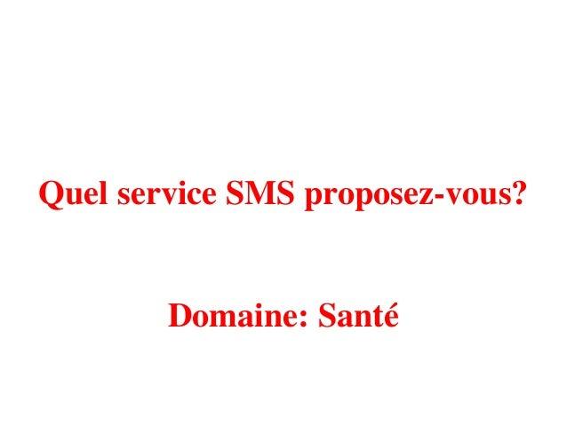Que voulez-vous mettre sur votre site Internet mobile ? Tout le contenu (texte, image, quiz, vidéos …) doit être disponibl...