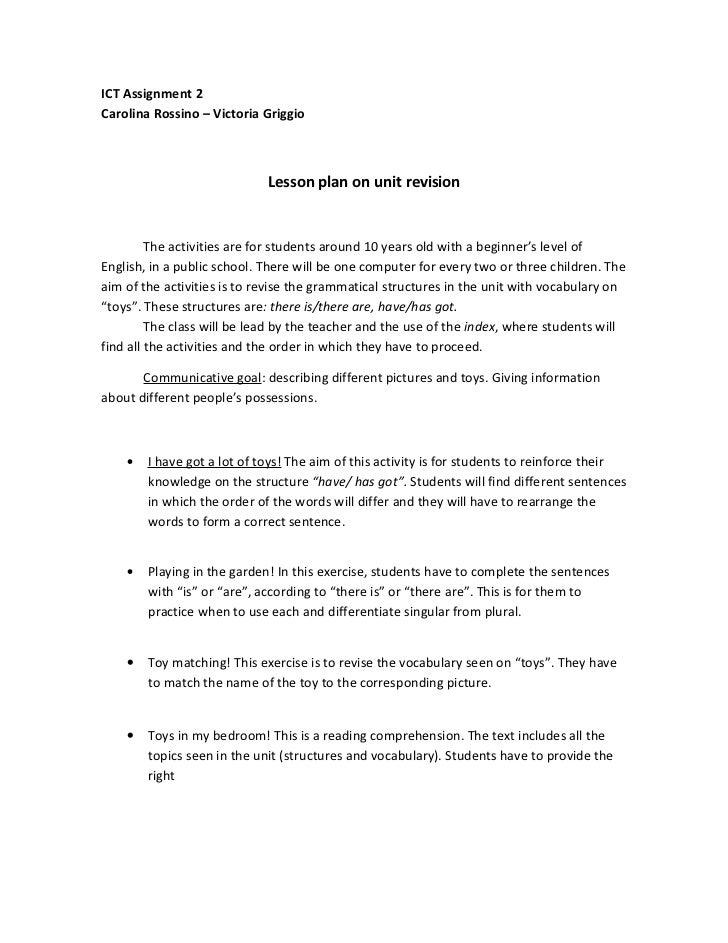 ab204 02 unit 2 assignment Gcse media studies unit 2: understanding the media assignment 2: advertising and marketing exemplar folder 2 version 10.