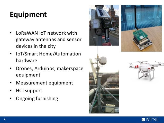 11 • LoRaWAN IoT network with gateway antennas and sensor devices in the city • IoT/Smart Home/Automation hardware • Drone...