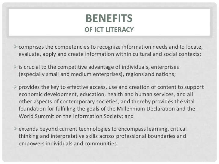 Graduating From High School Essay Br   How To Write A Essay Proposal also Essay Tips For High School Ict Literacy Report And Plan English Essay Example