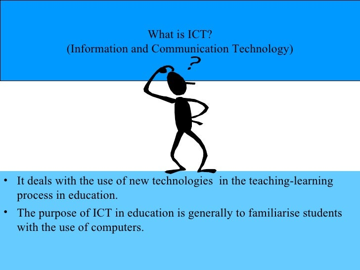 impact of ict in teaching and learning of business education courses Technologies in technical and vocational education and training (tvet) launched by the unesco institute for  and appraise ict-mediated teaching and learning in .