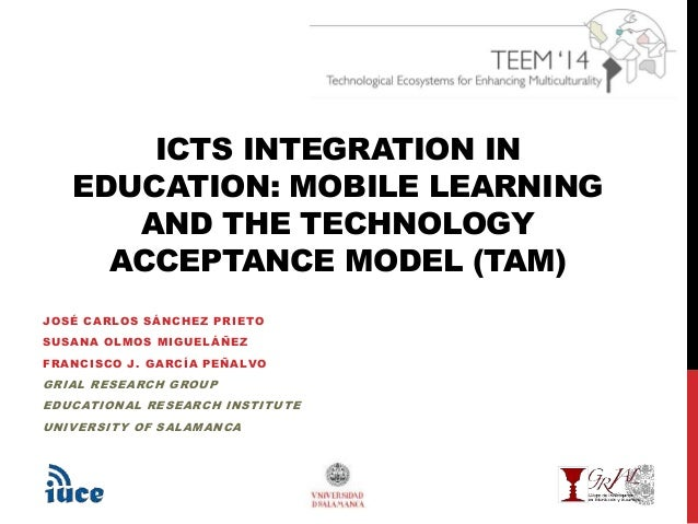 technology acceptance model Technology acceptance model by name date table of contents table of contents 2 introduction 3 concise description of the theory 3 evolution of tam 5 the level o.