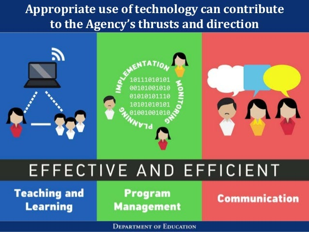 DepEd ICT Skills Development Workshop