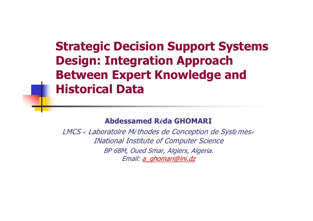 strategic use of information systems essay What are information systems - definition & types the decisions are more strategic what are information systems.