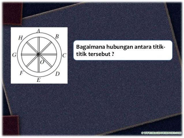 Lingkaran Slide 3