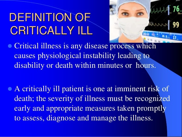 osce assessment of critically ill patient Buy rapid assessment of the acutely ill patient (essential clinical skills for nurses) 1 by rapid assessment of the acutely ill patient sets out the principles and practices needed for early recognition and the oxford handbook of critical care nursing and nutrition in the critically ill.