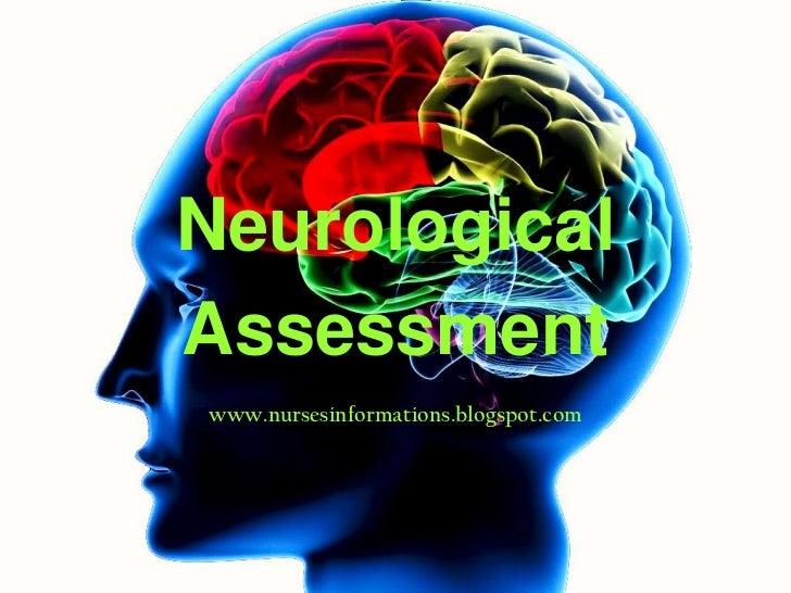 Neurological Assessment & Artificial Airway Management